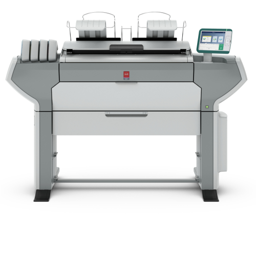 Oce ColorWave 3500 MFP